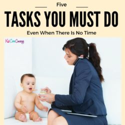 5 tasks you must do daily
